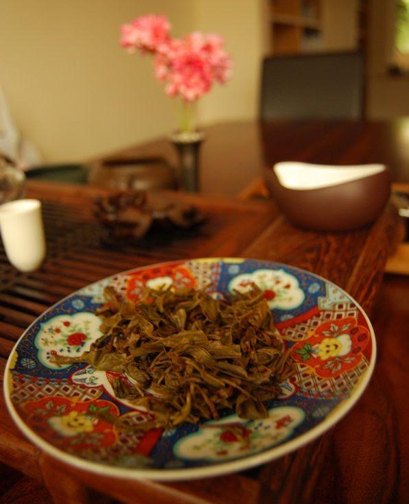 2009 Nanmuchun Wuliang