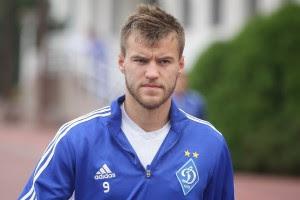 Ярмоленко нравится идея объединенного чемпионата