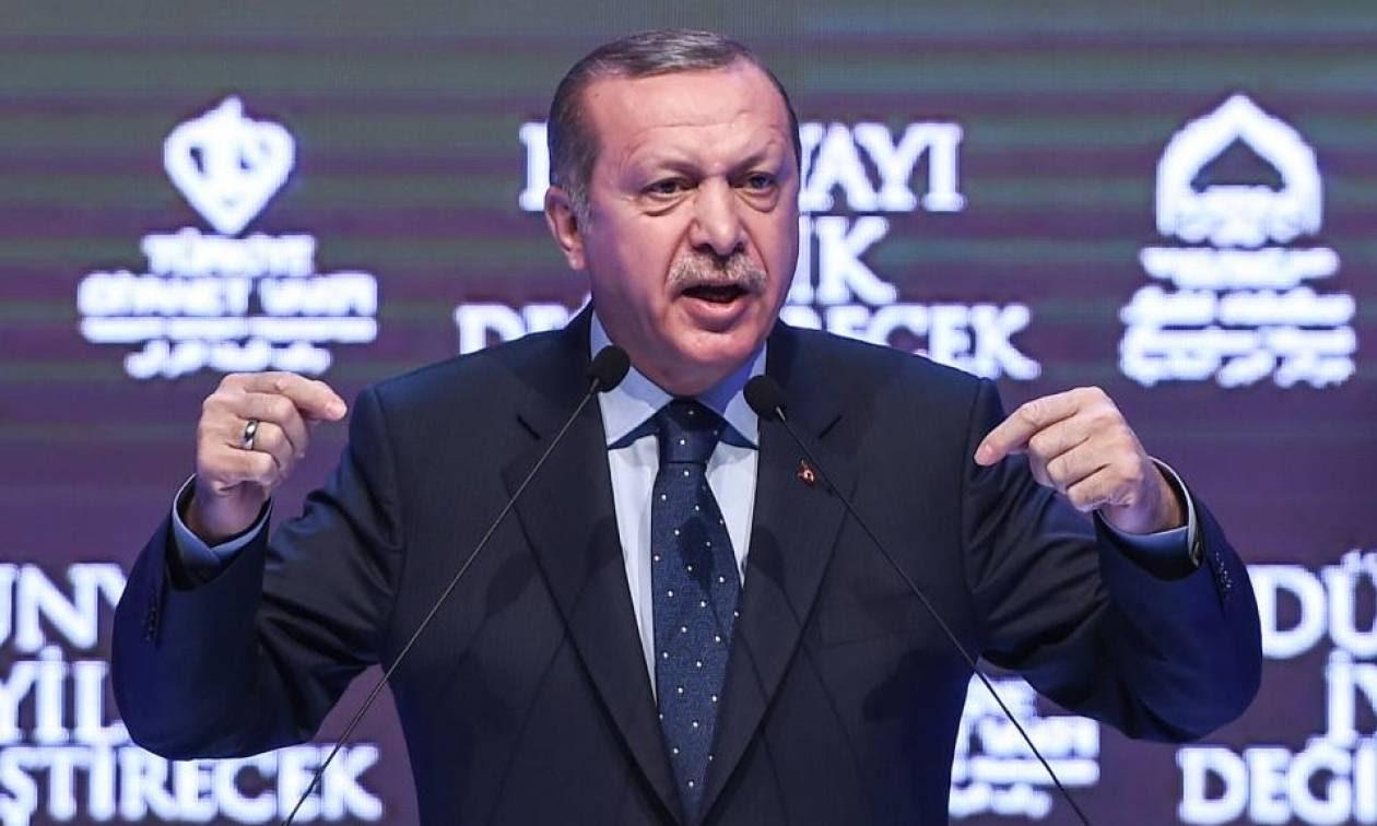 Νέο διπλωματικό επεισόδιο: Οι τουρκικές αρχές κάλεσαν εσπευσμένα τον Γερμανό πρέσβη στην Άγκυρα
