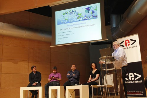 I Jornada #Blogeu 2012