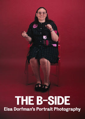 B-Side: Elsa Dorfman's Portrait..., The
