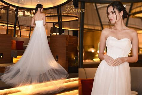 Wedding Gown Singapore  2019 Top 5 Fashion Trends to Highlight
