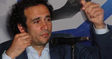 د. عمرو حمزاوى
