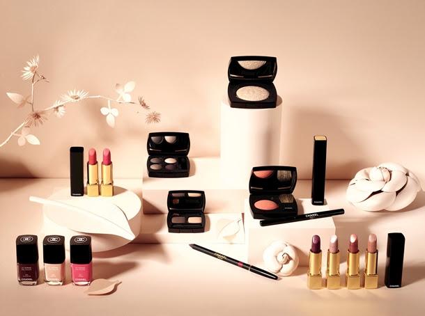 Printemps Precieux de Chanel Spring 2013