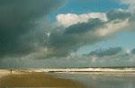strand van Vlieland