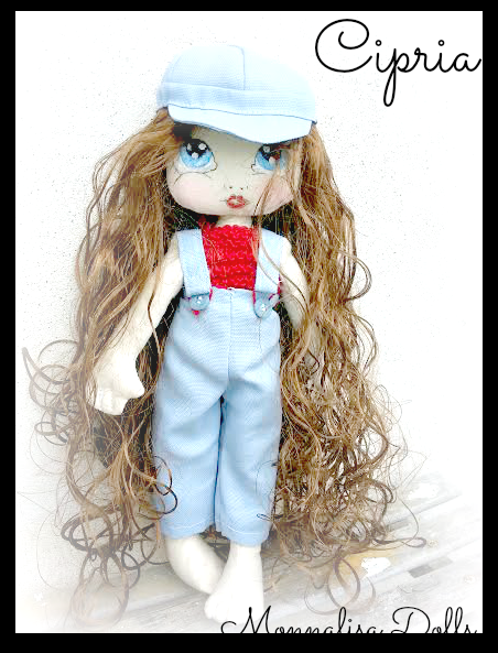 le Bambole CIPRIA