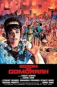 Regarder Sodome Et Gomorrhe 1962 En Streaming Vf Gratuit Film Complet Hd
