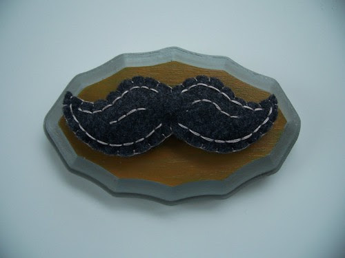 Special Mustache!