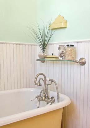 Beach Bathroom Decorating Ideas | Home Improvement
