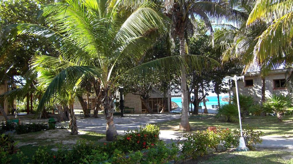Gran Caribe Club Kawama in Varadero Cuba (60)