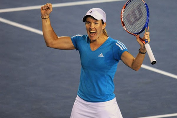 Image result for hot Justine Henin