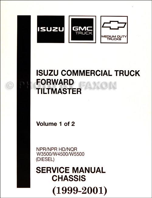 2000 Isuzu Npr Wiring Diagram - General Wiring Diagram
