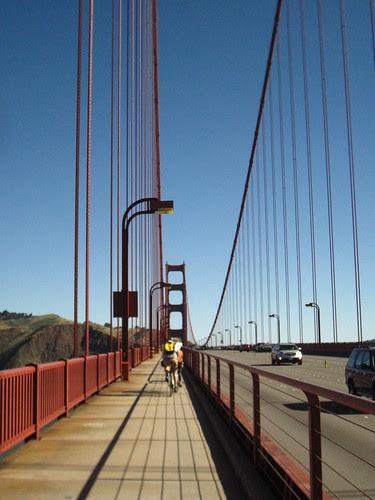 AM bridge