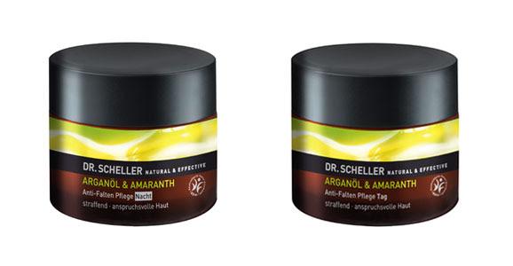 Dr.Scheller Produktkomposition
