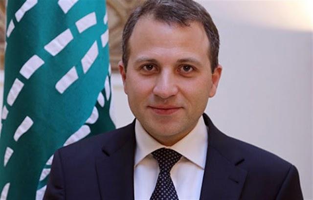 الوزير باسيل يبحث الشأن اللبناني مع أمين سر حاضرة الفاتيكان