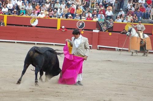 José Ignacio Bullard en Acho