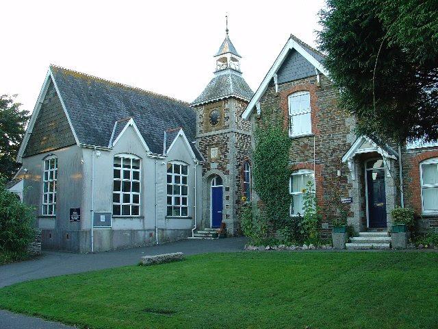 Primary School Walkhampton Devon