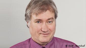 Dr.Claus Doll, Fraunhofer-Institut für System- und Innovationsforschung (ISI) in Karlsruhe (ISI/F. Wamhof)