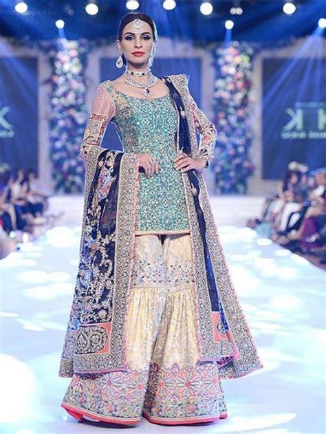 latest sharara style dress designs  folder