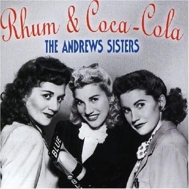 Rum And Coca Cola Lyrics