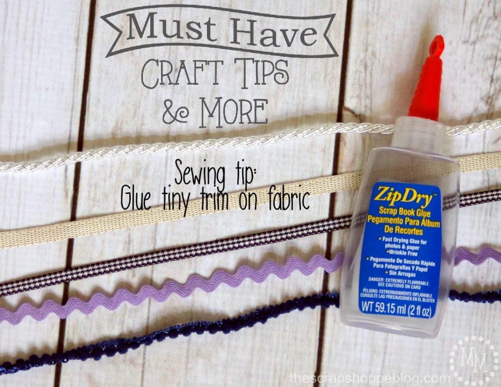 http://www.aglimpseinsideblog.com/2016/07/mhct-sewing-tips-zip-dry-glue.html