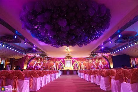 Telugu Wedding decoration 07   Vivahhika