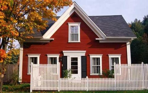 Exterior paint designs-exterior paint color and design for your home