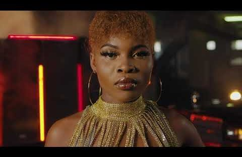 Download or Watch(Official Video) Young lunya – Fimbo