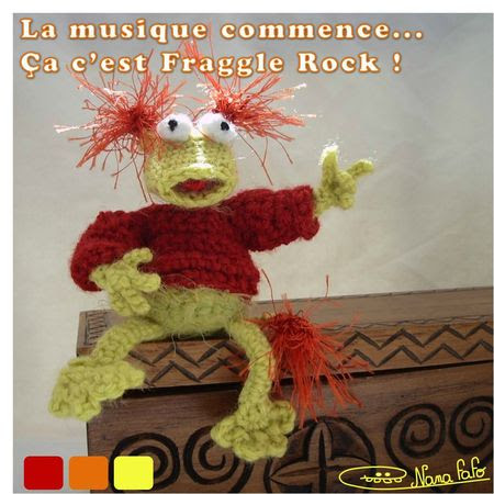 Fraggle rock crochet03