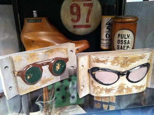 Molds for Resin Eye Glass Frames