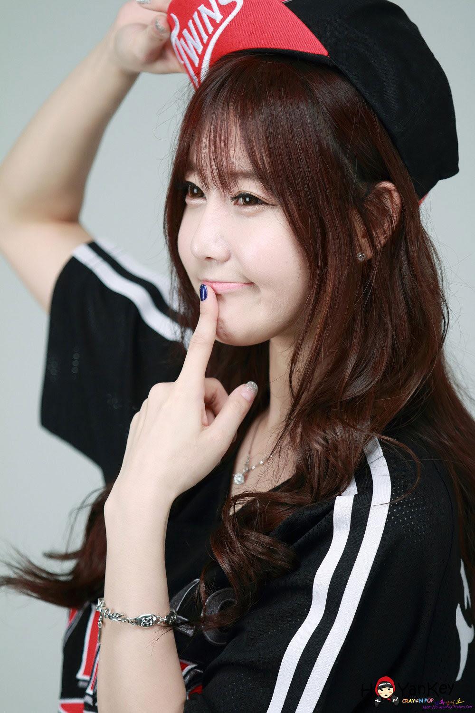 Choi Seul-Gi Studio Photoshoot | Daily Sexy Girls
