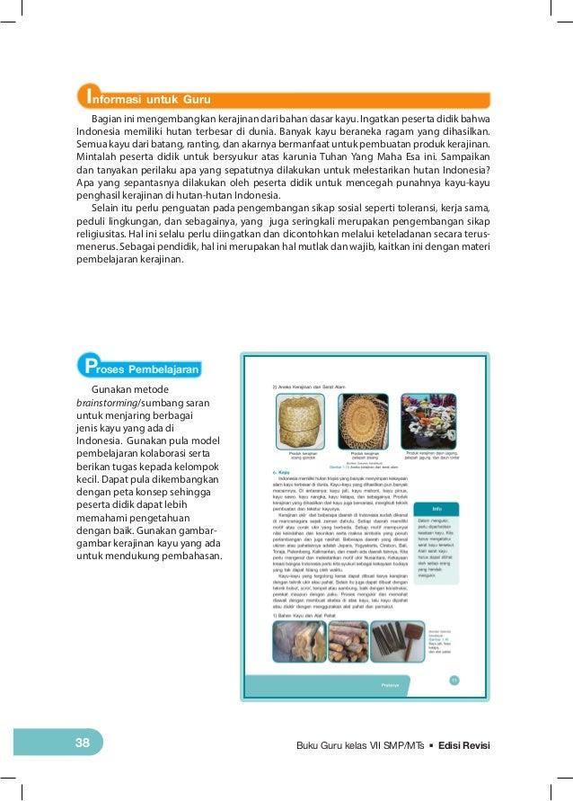 Buku Kebudayaan Melayu Kepulauan Riau Kelas 4 Sdmi