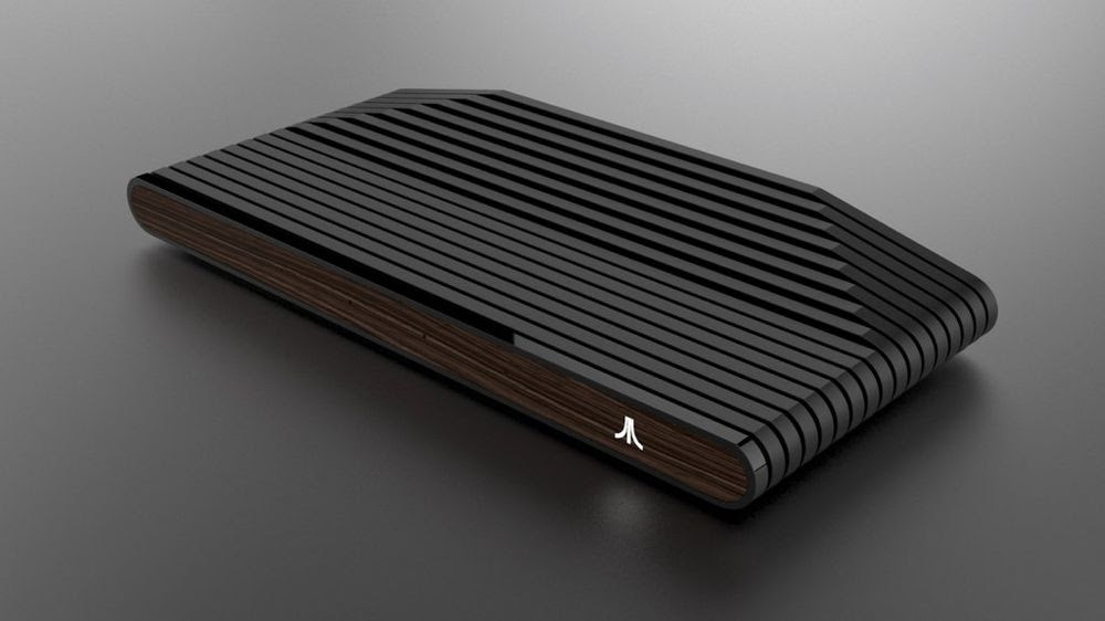 Ataribox pictures and details surface, nostalgia reigns screenshot