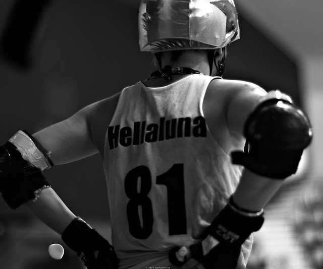 Hellaluna