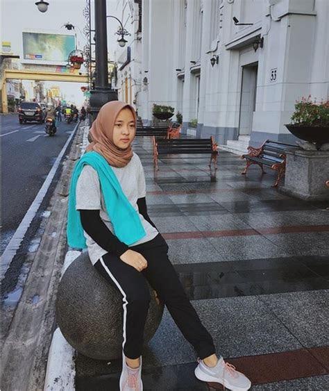 fashion hijab remaja ala nissa sabyan tutorial hijab terbaru