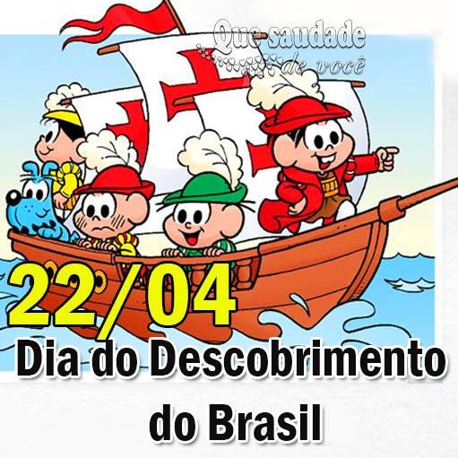 Descobrimento do Brasil Imagem 1