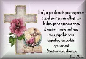 Texte Condoleance Pour Un Ami Qui A Perdu Sa Mere