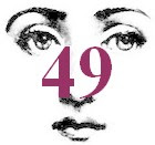 49 faces