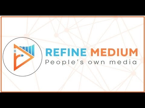 Refine Medium ICO Review