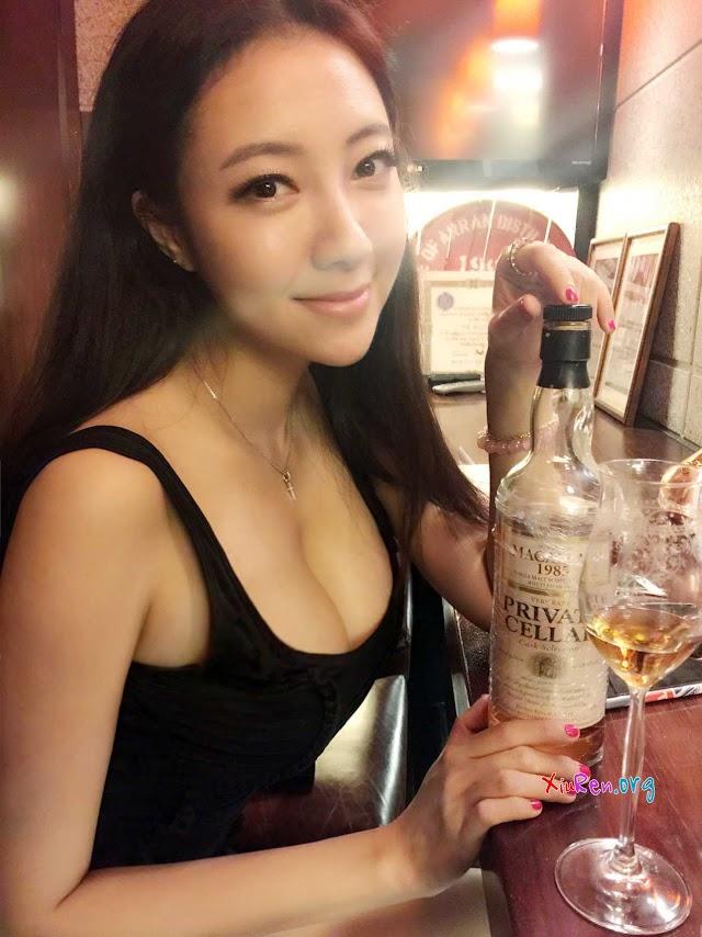 Tuigirl 058 Song Guo Er 松果儿cc Busty