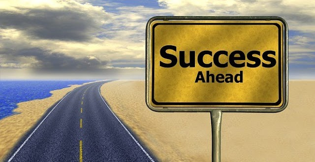 Top 15 ways to Success in your life