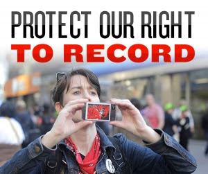 protect our right to record U.S. Dept. of Justice affirms the right to record police, offers guidelines for police policies
