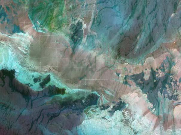 Οι καλύτερες δορυφορικές φωτογραφίες του 2012 (9)