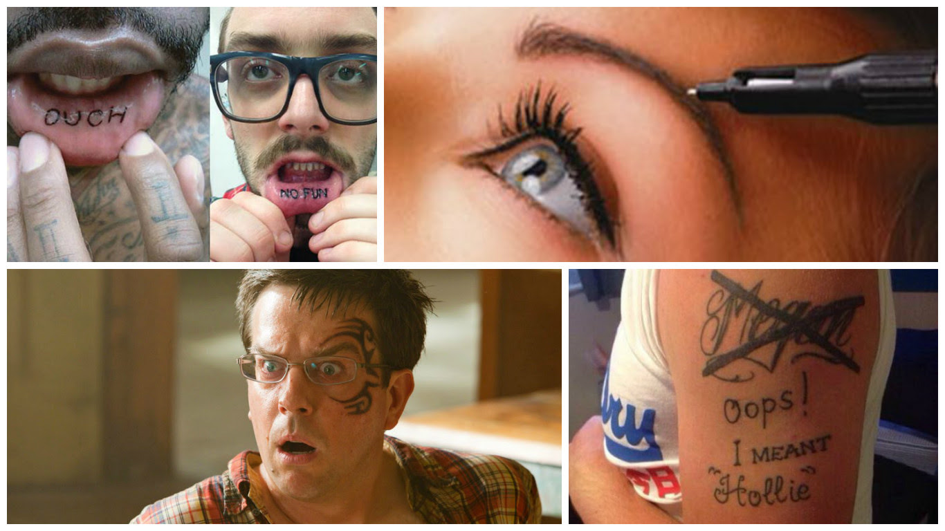 The Pros And Cons Of Having Tattoos Tattoo Cultr