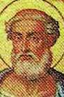 Silvestre I, Santo