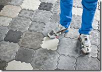 Camelion Floor Tiles
