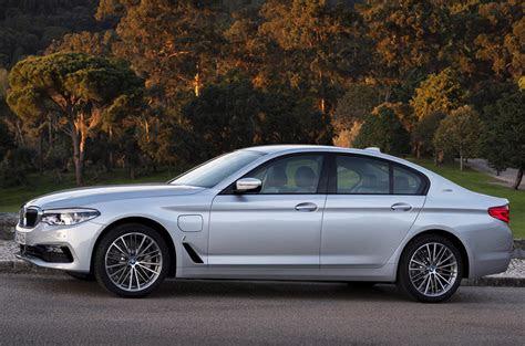 bmw  series hybrid prices  performance revealed