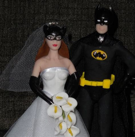 To Have and to Hold Wedding Cake Toppers   The Lone Girl