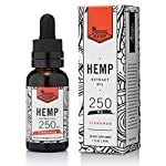 """""""Bottle Service"""" Cinnamon Infused Hemp Drops – SINFULLY Delicious, Feel Better ORGANICALLY! (250 mg)"""