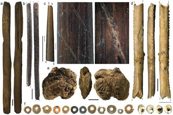 instrumentos prehistoria, origen humano, origen del ser humano, evolucion homo sapiens